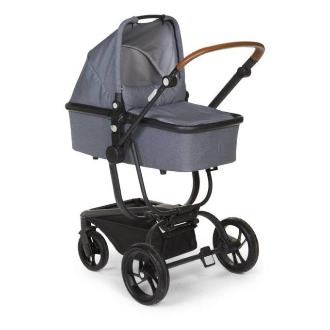 CHILDHOME (Childwheels) Urbanista 2 in 1 Canvas Kinderwagen 6