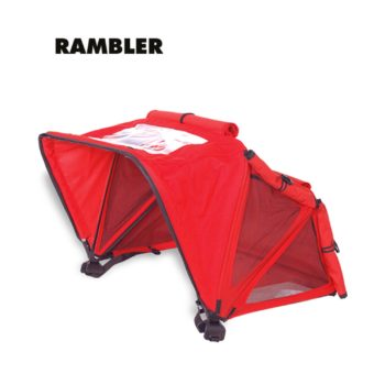 Rambler Explorer 80 26