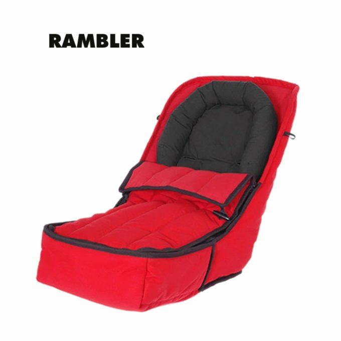 Rambler Babysitz Verkleinerer 1
