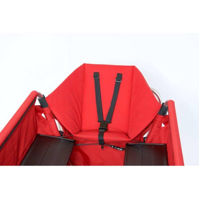 Rambler Kindersitz 2