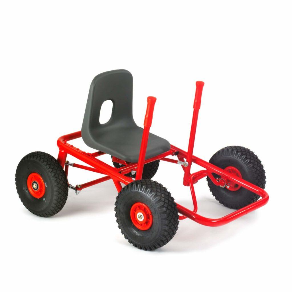 ROSE Fahrzeuge - Perfekt für Kindergärten 10