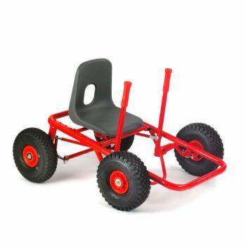 ROSE Fahrzeuge - Perfekt für Kindergärten & Schulen 19