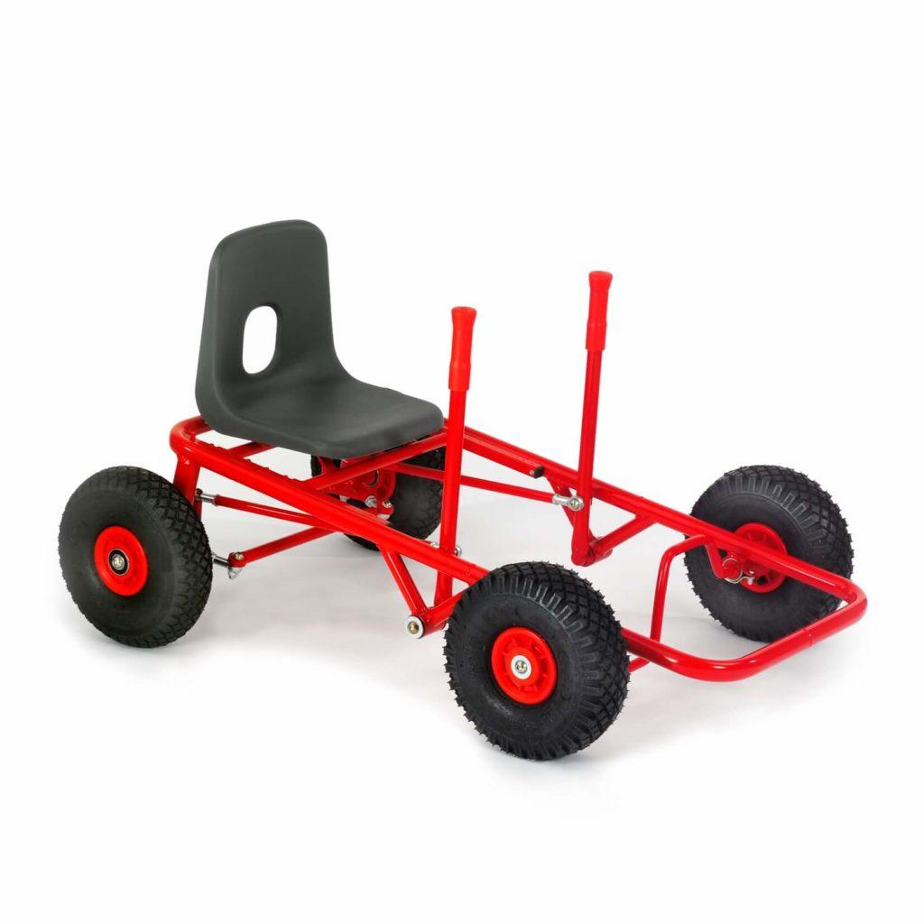 ROSE Fahrzeuge - Perfekt für Kindergärten 9