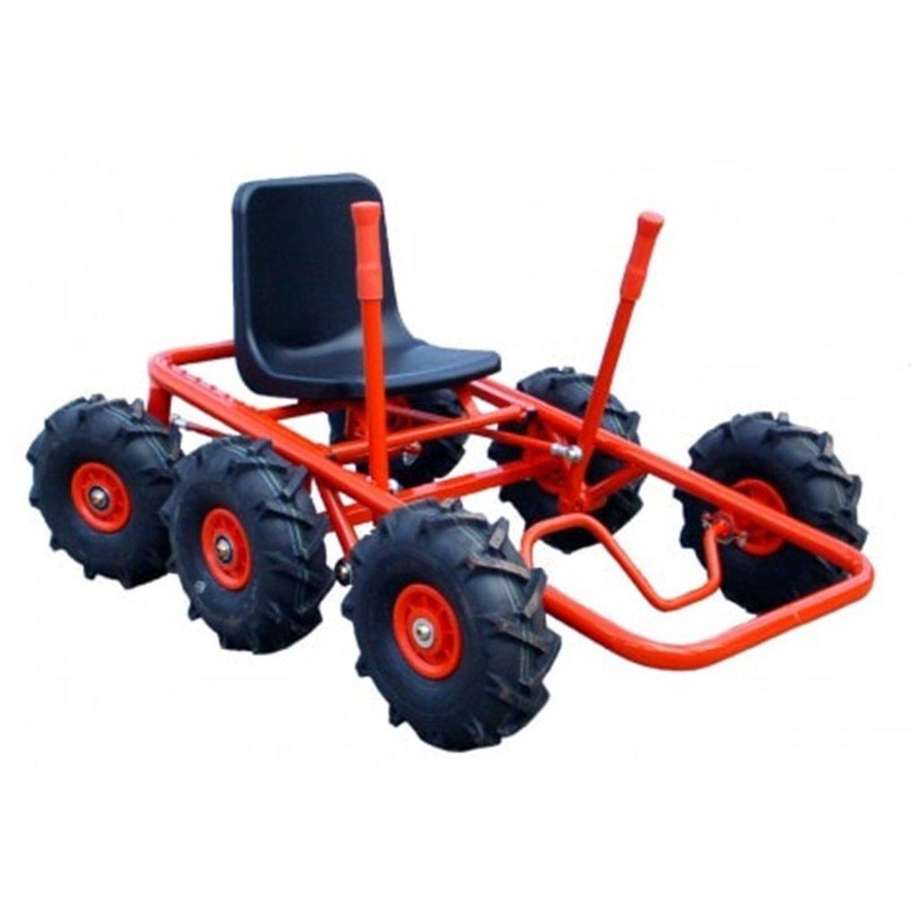 ROSE Fahrzeuge - Perfekt für Kindergärten 14
