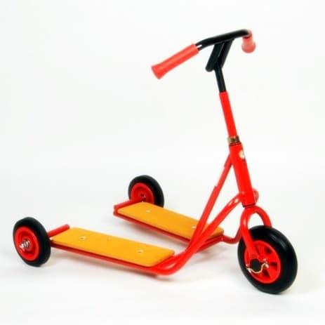 ROSE Roller mit 3 Räder 1