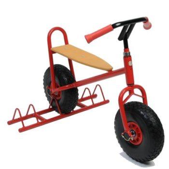 Kindergarten-Fahrzeuge für KiTas & Schulen - Qualität & Sicherheit 34