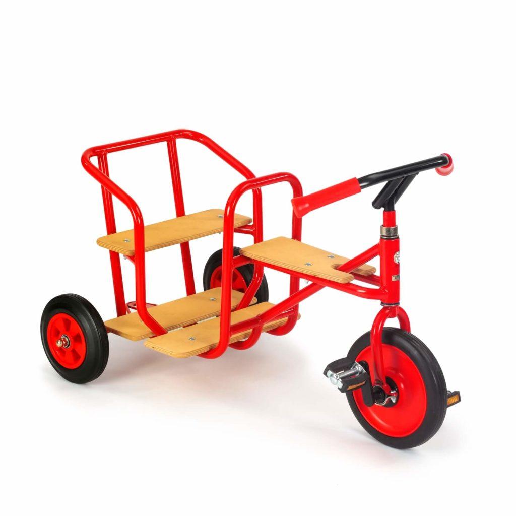ROSE Fahrzeuge - Perfekt für Kindergärten 2