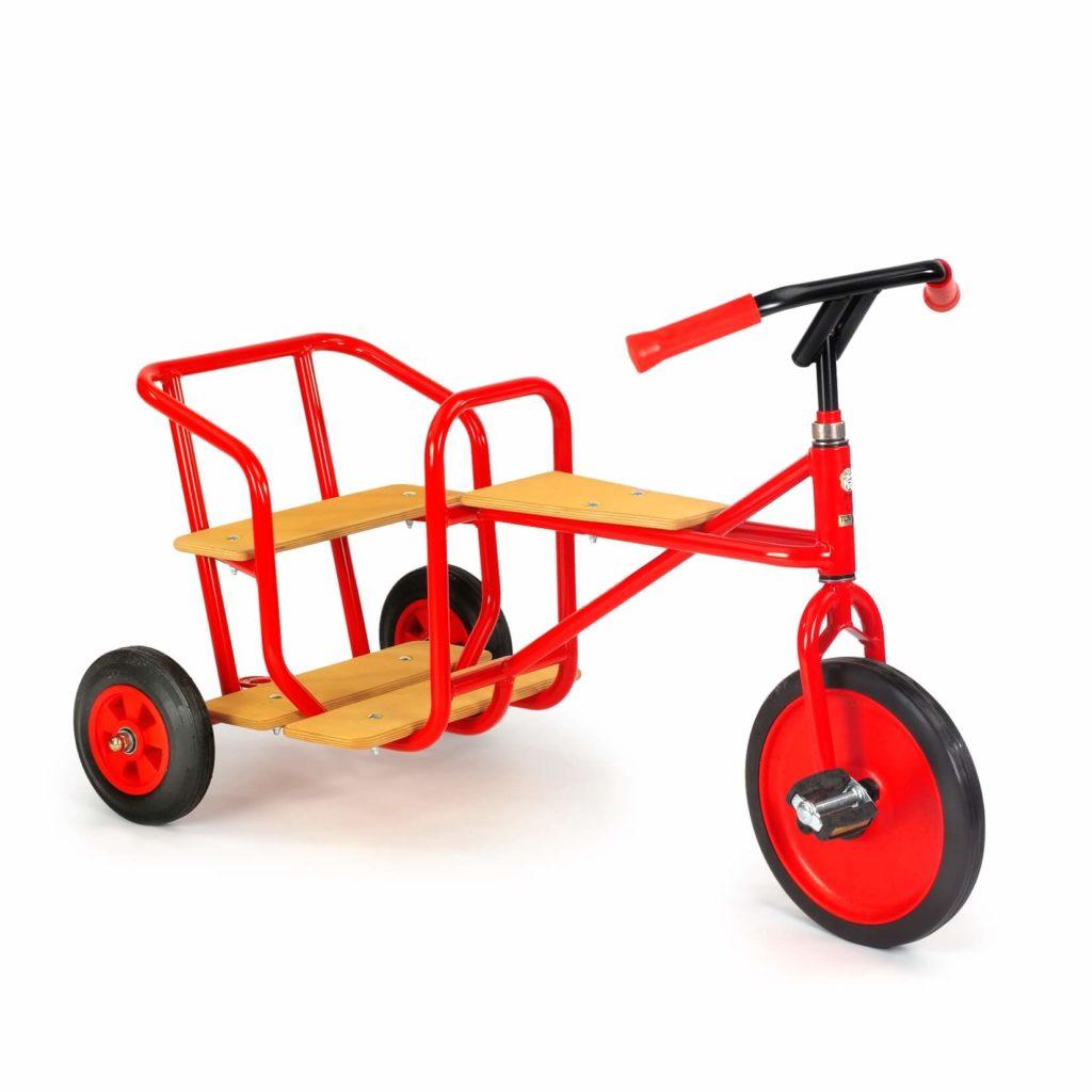ROSE Fahrzeuge - Perfekt für Kindergärten 3