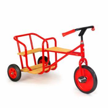 ROSE Fahrzeuge - Perfekt für Kindergärten & Schulen 23