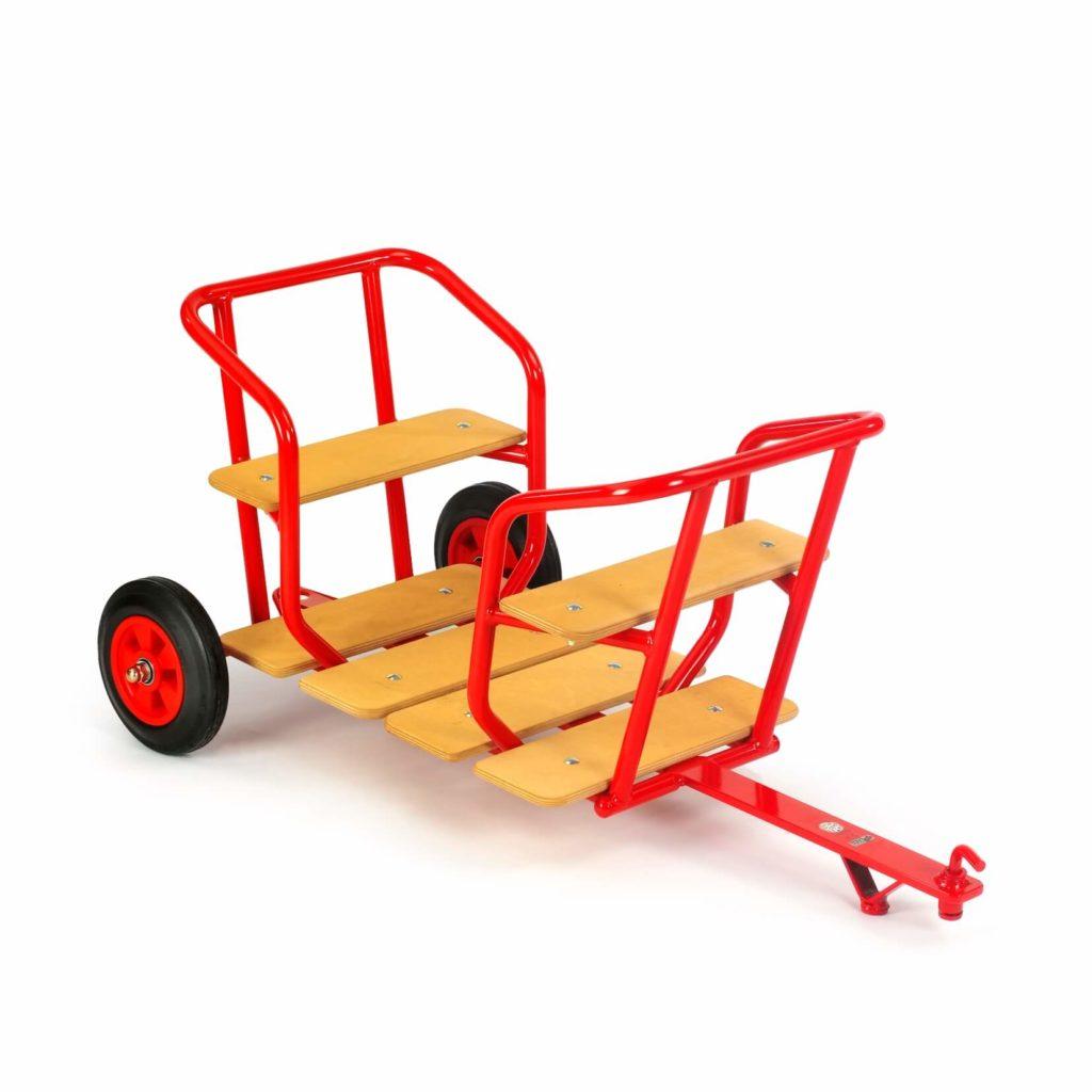 ROSE Fahrzeuge - Perfekt für Kindergärten 4