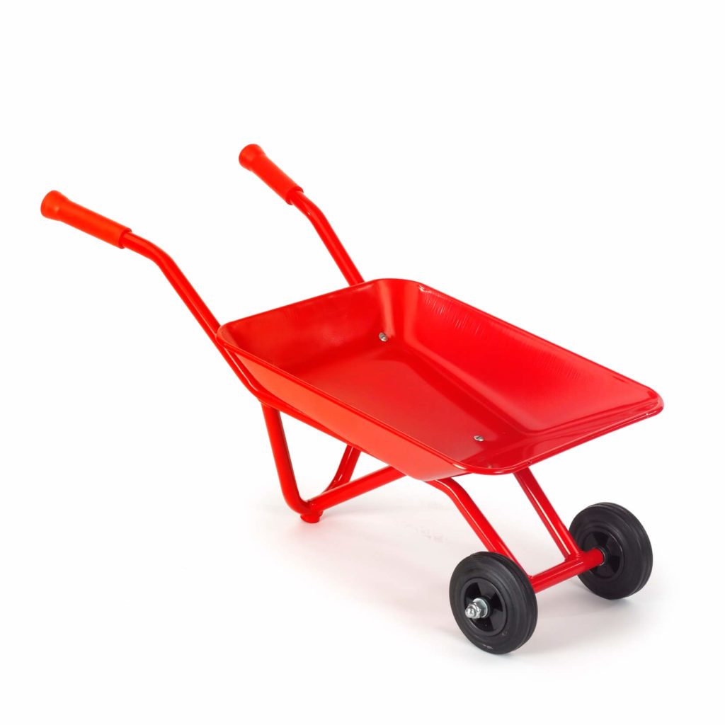 ROSE Fahrzeuge - Perfekt für Kindergärten 19