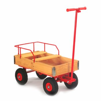 ROSE Fahrzeuge - Perfekt für Kindergärten & Schulen 35