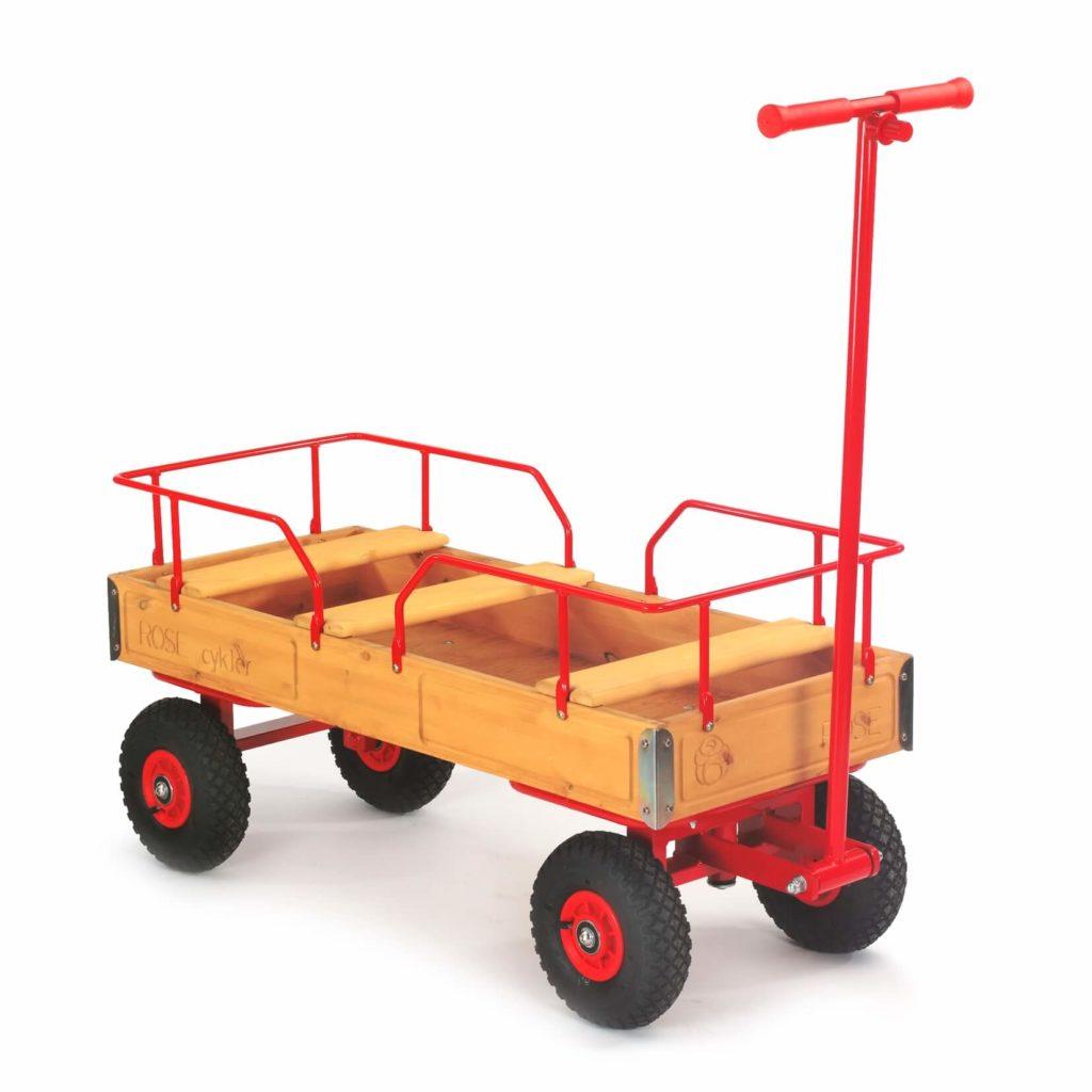 ROSE Fahrzeuge - Perfekt für Kindergärten 15