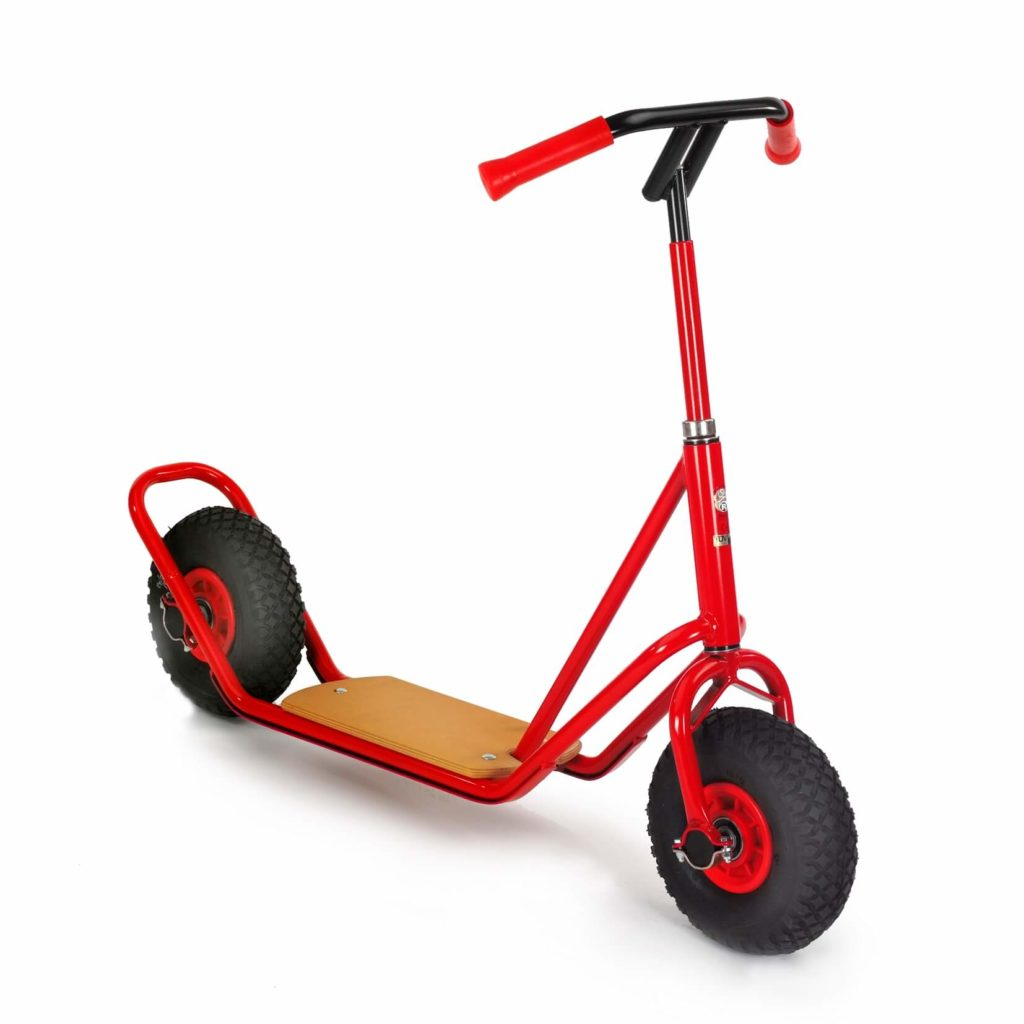ROSE Fahrzeuge - Perfekt für Kindergärten 17