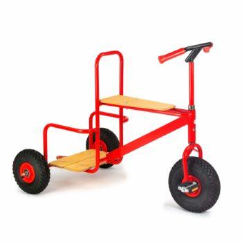 Kindergarten-Fahrzeuge für KiTas & Schulen - Qualität & Sicherheit 25