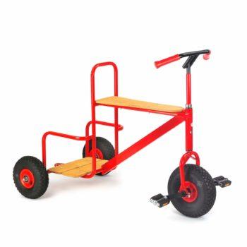 ROSE Fahrzeuge - Perfekt für Kindergärten & Schulen 16