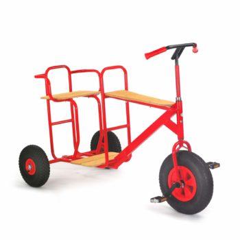 ROSE Fahrzeuge - Perfekt für Kindergärten & Schulen 15