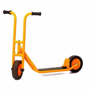 RABO Kinderfahrzeuge - Qualität und Sicherheit 31