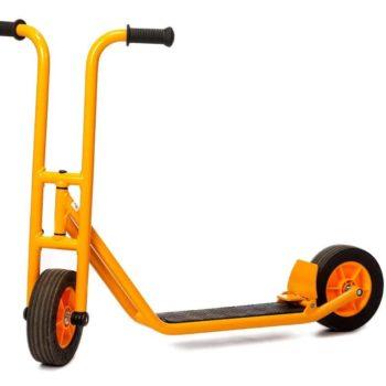 RABO Kinderfahrzeuge - Qualität und Sicherheit 19