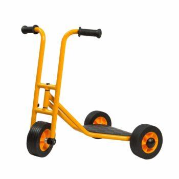 RABO Kinderfahrzeuge - Qualität und Sicherheit 30