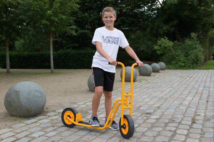 RABO Maxi Roller 2