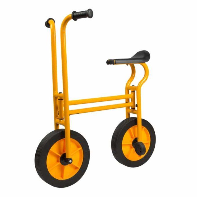 RABO Zirkus Zweirad 2