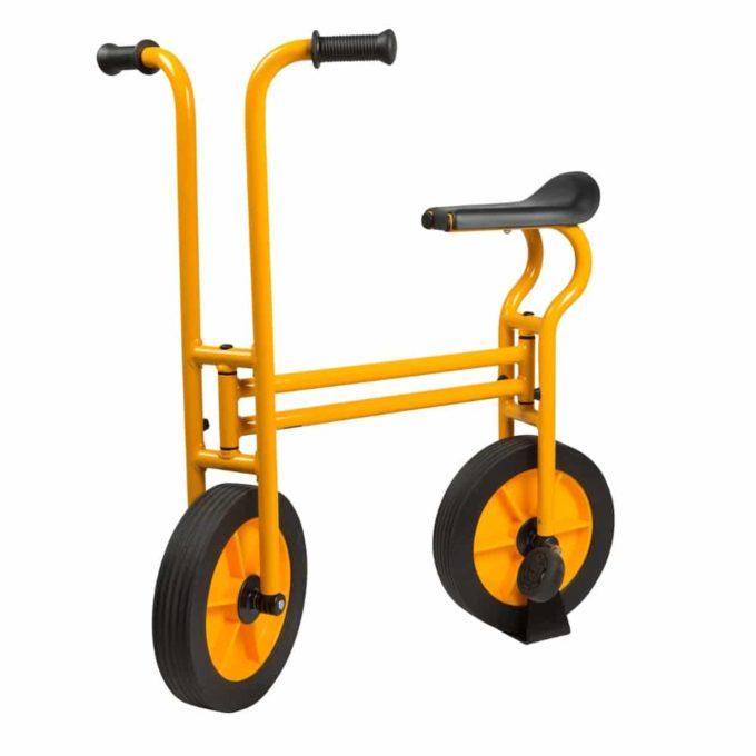 RABO Zirkus Zweirad 1