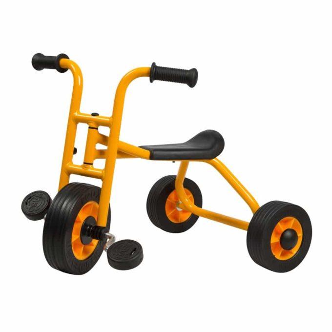 RABO Kleines Dreirad 1