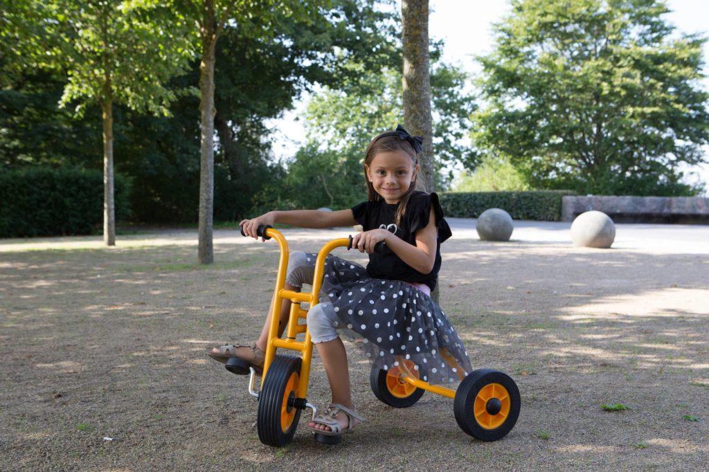 RABO Großes Dreirad 6