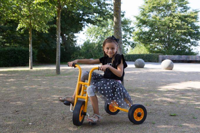 RABO Großes Dreirad 2