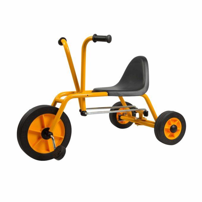 RABO Go-Cart 1