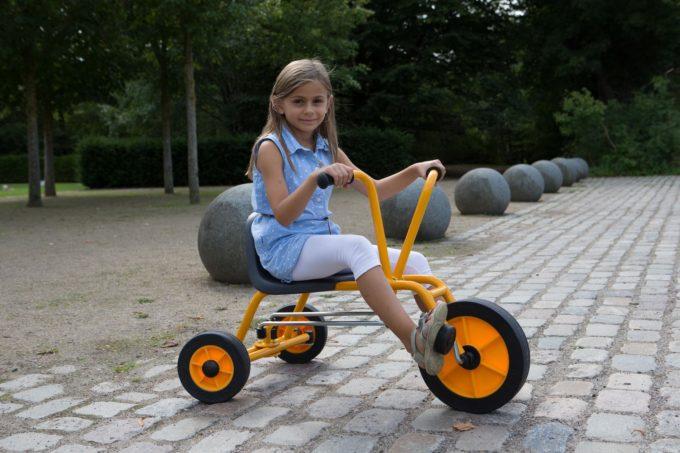RABO Go-Cart 2
