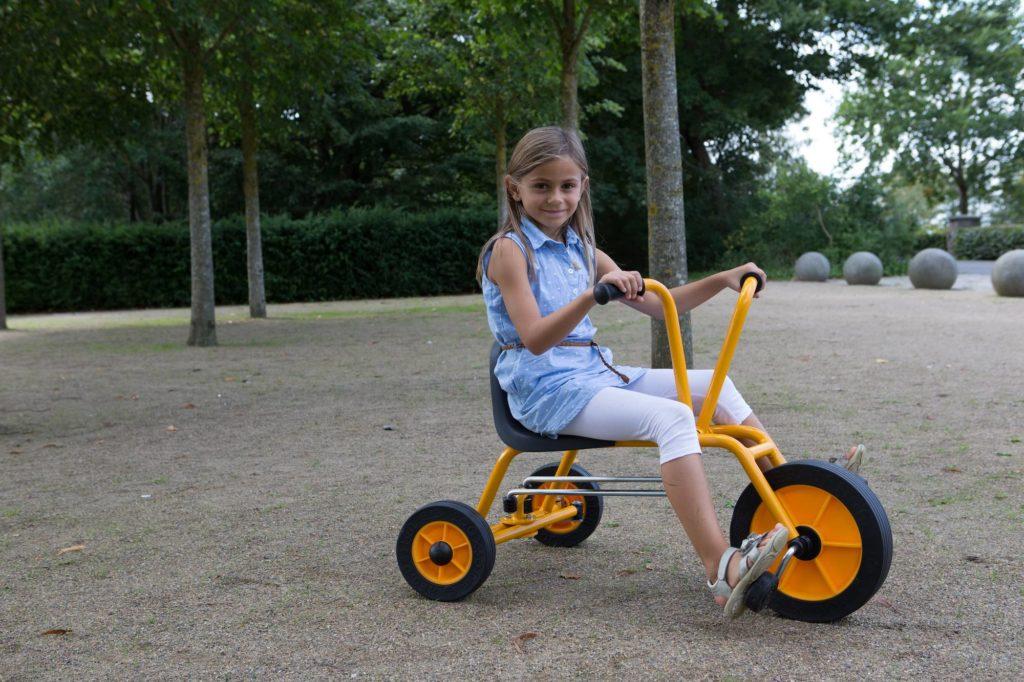 RABO Go-Cart 5