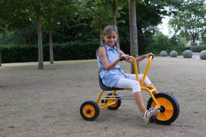 RABO Go-Cart 3