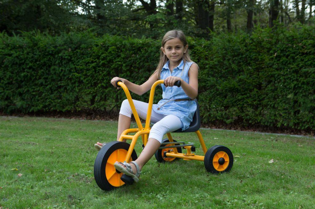 RABO Go-Cart 6