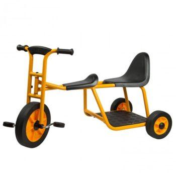 RABO Kinderfahrzeuge - Qualität und Sicherheit 12
