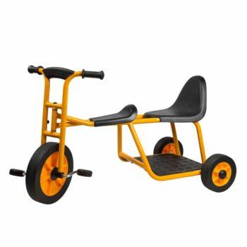 RABO Kinderfahrzeuge - Qualität und Sicherheit 24