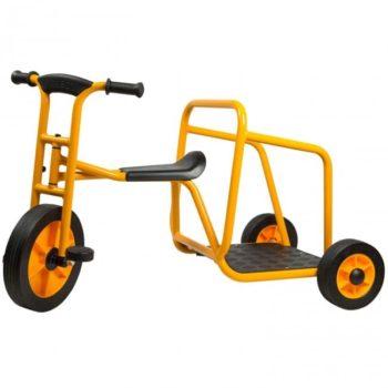RABO Kinderfahrzeuge - Qualität und Sicherheit 11