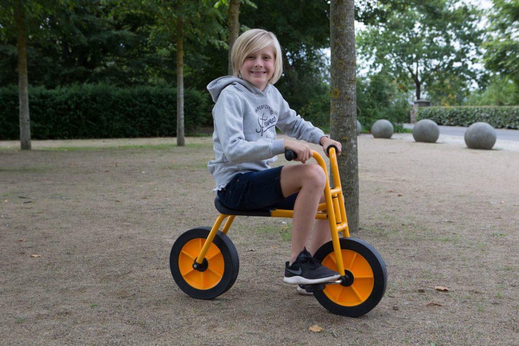 RABO Maxi Zweirad 6