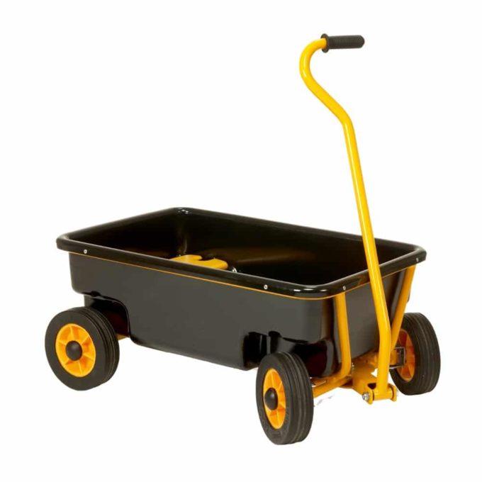 RABO Spielwagen 1