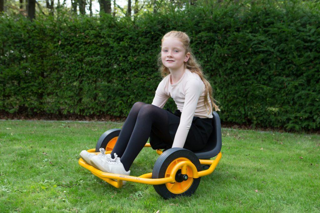 RABO Circle-Cart 6