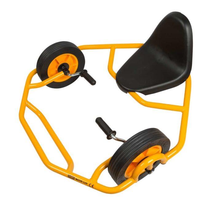 RABO Circle-Cart 2