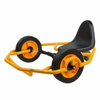 RABO Kinderfahrzeuge - Qualität und Sicherheit 38
