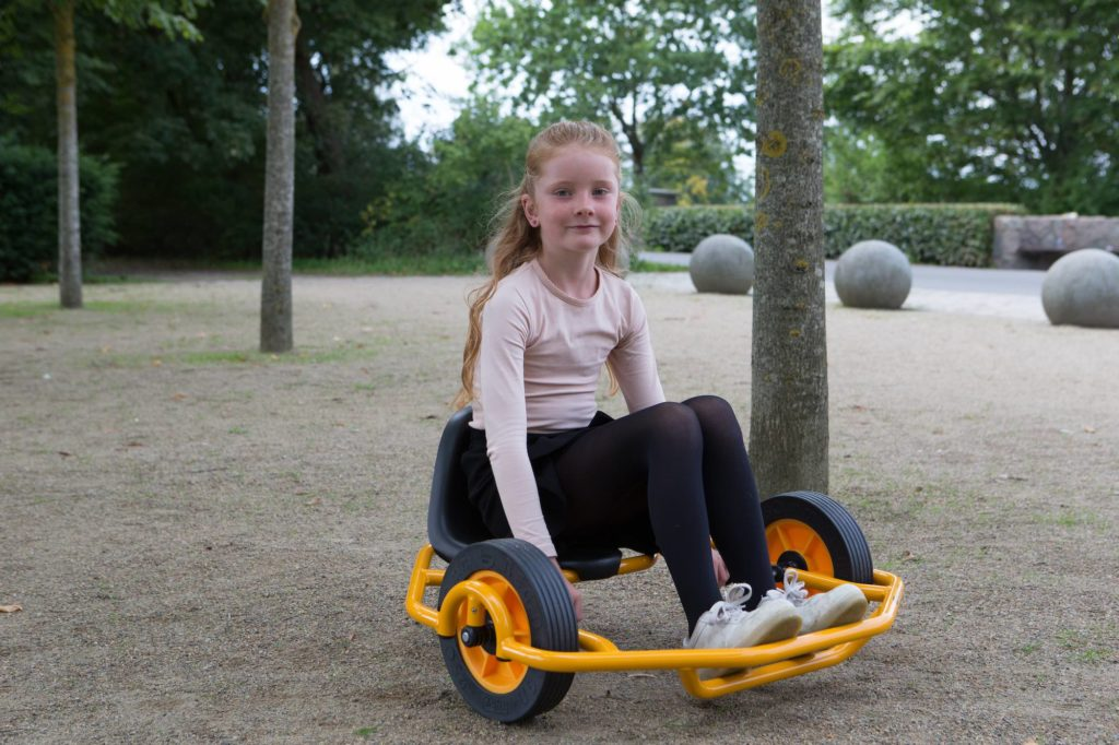 RABO Circle-Cart 7