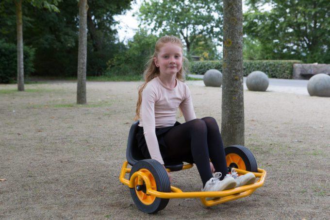 RABO Circle-Cart 4