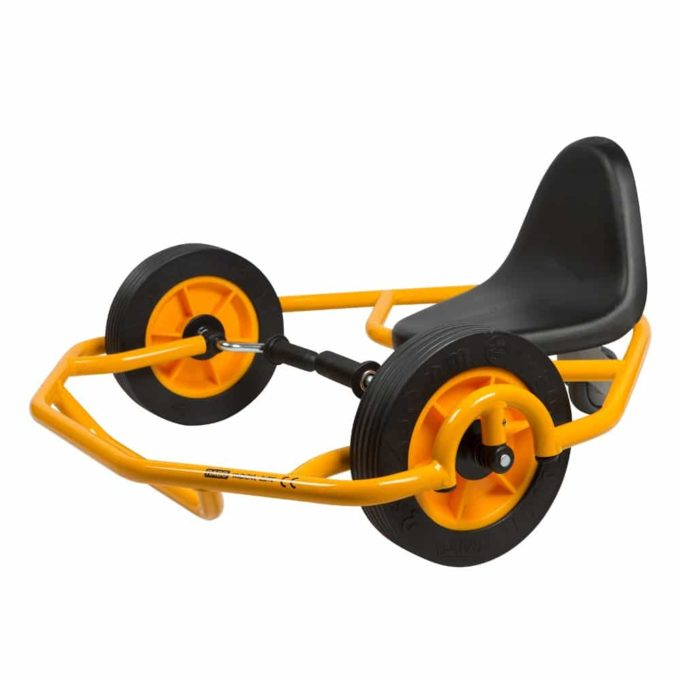 RABO Circle-Cart 1
