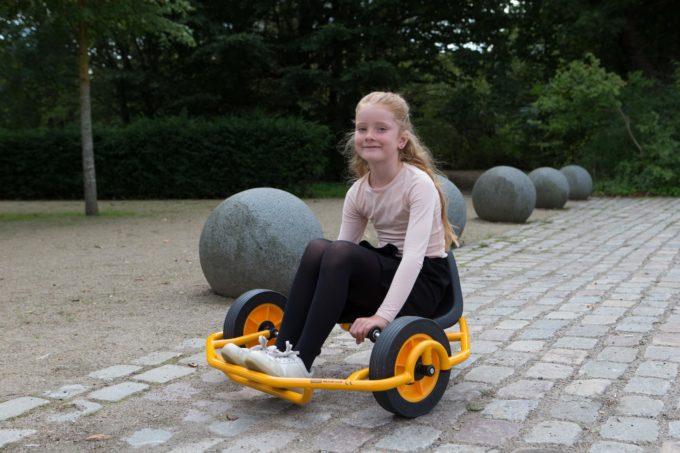 RABO Circle-Cart 5
