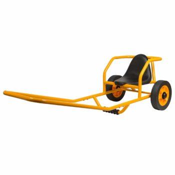 RABO Kinderfahrzeuge - Qualität und Sicherheit 27