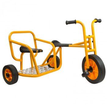RABO Kinderfahrzeuge - Qualität und Sicherheit 10