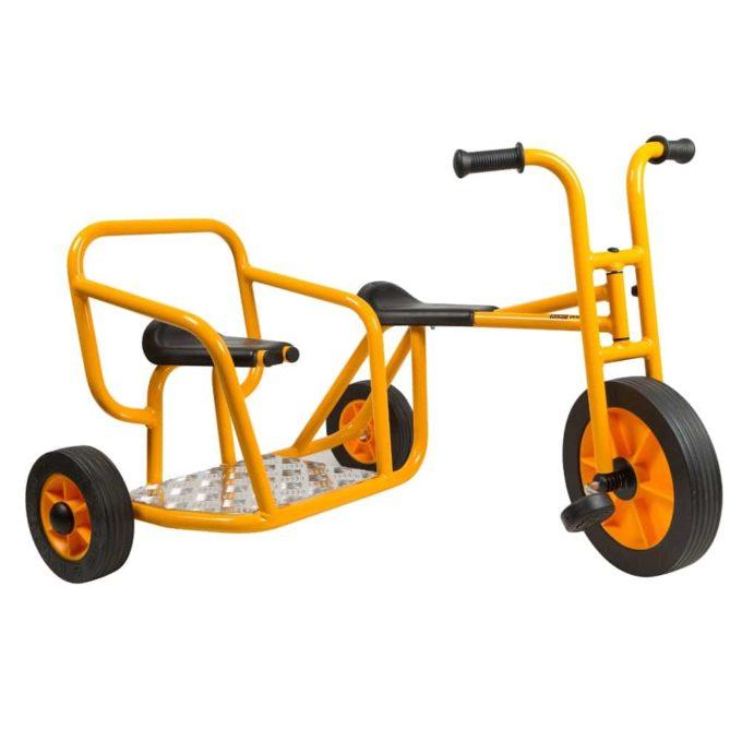 RABO Dreirad Seitenwagen 1